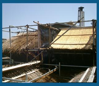 塩作りの工程1